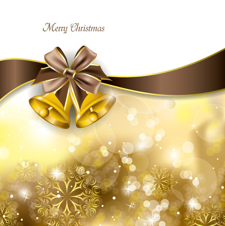 Christmas Background  Abstract Design Stock Vector - 23011143