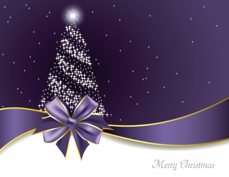 christmas design: Kerst Achtergrond Abstract Ontwerp