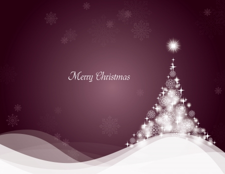 Christmas Background  Modern Vector Illustration  일러스트