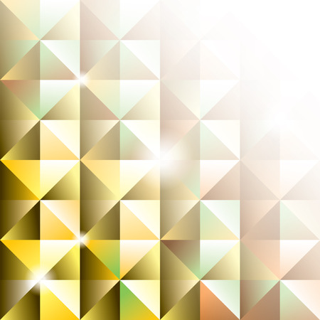jammed: Abstract Vector Background