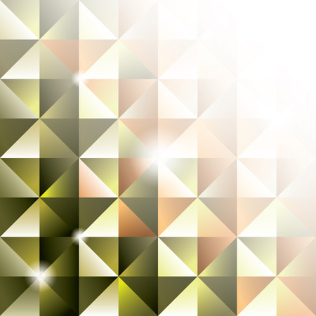 Vector Background  Abstract Illustration