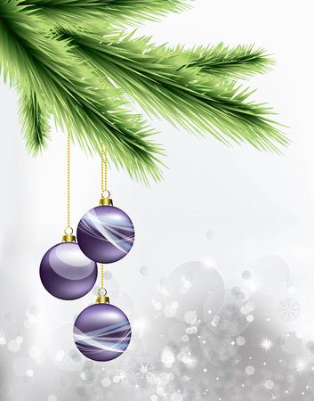 Christmas Background. Banco de Imagens - 32925069