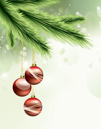 Christmas Background. Banco de Imagens - 32925070