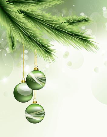 Christmas Background. Banco de Imagens - 32925073