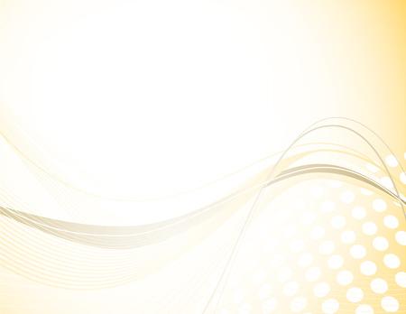 wavy: Abstract Wavy Illustration.