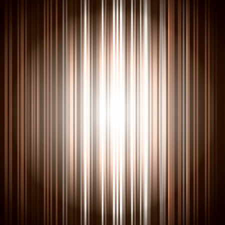 Vector Background with Stripes. Abstract Illustration.