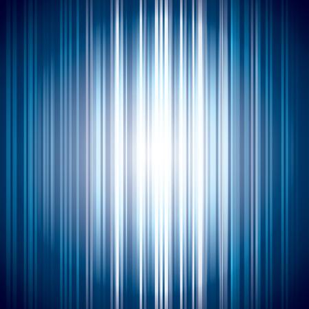 lineas rectas: Vector de fondo con rayas brillantes. Vectores
