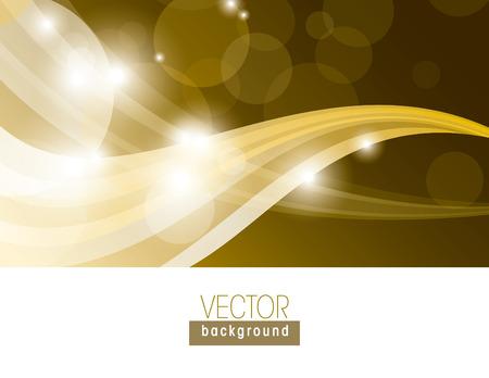 shiny background: Abstract golden shiny background.