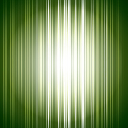Vector Background with Shiny Stripes.