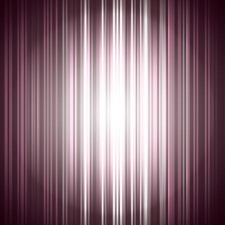 shiny background: Purple Vector Background with Shiny Stripes. Illustration
