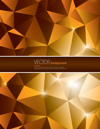 jammed: Abstract Vector Background. Illustration