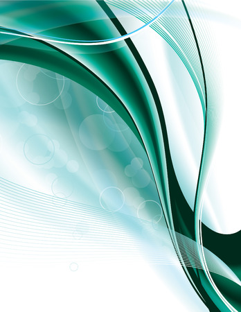 energy background: Modern Vector Background.