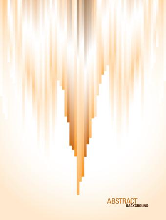 shiny background: Vector Background with Shiny Stripes.