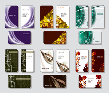 business cards: Business Cards.