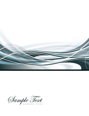 wavy: Abstract Wavy Background.
