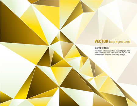 illustration abstract: Background. Abstract Vector Illustration.