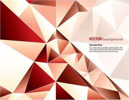 Geometric Background.