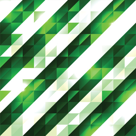 jammed: Abstract Shiny Background. Green Sparkly Illustration.