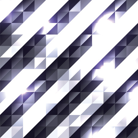 jammed: Abstract Shiny Background. Silver Sparkly Illustration. Illustration