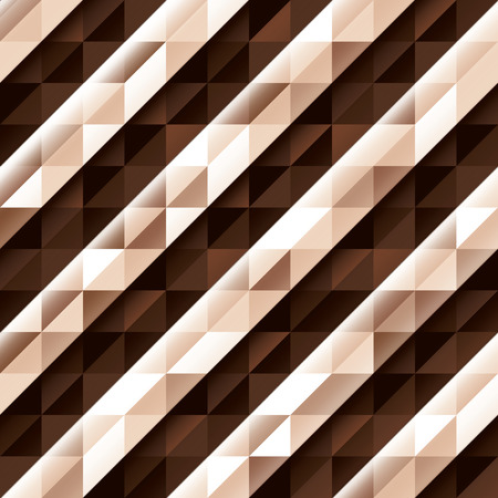 sparkly: Abstract Shiny Background. Brown Sparkly Illustration.