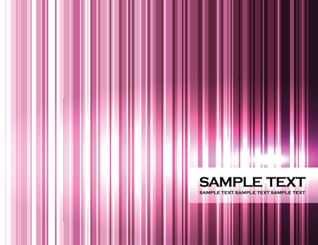 shiny background: Abstract Background. Purple Shiny Stripes.