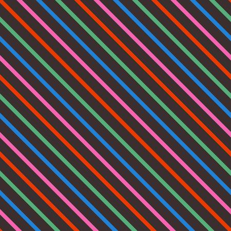 rayures diagonales: Vector abstract background avec des rayures diagonales