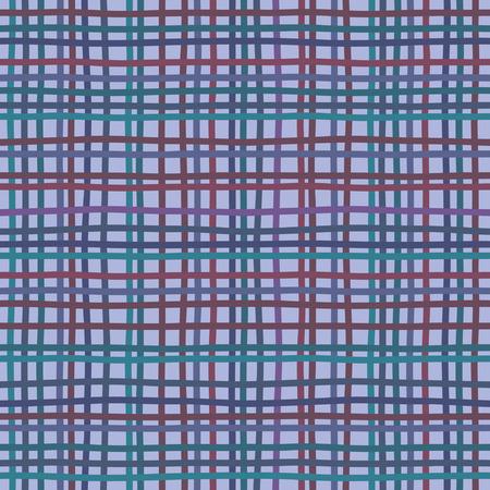 flax: Burlap sack fabric canvas linen flax scrim cloth textile material texture background vector illustration