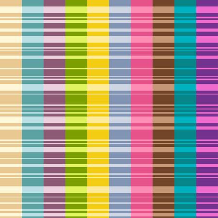 striped background: multicolored striped background