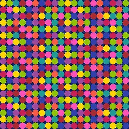 circles: circles pattern