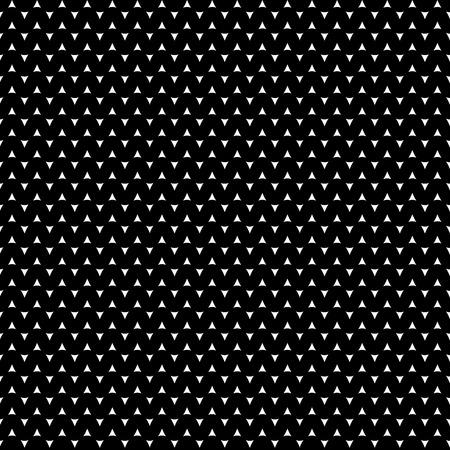 white abstract: In bianco e nero modello astratto texture di sfondo Vettoriali