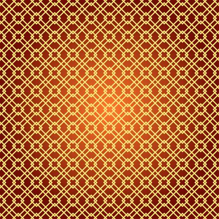 diamond shape: Geometric diamond shape seamless pattern vector
