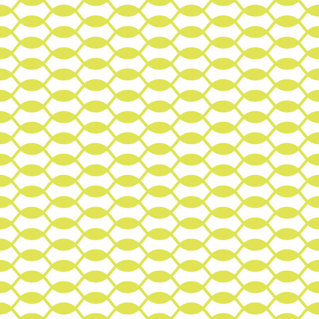 Seamless Wave pattern Illustration