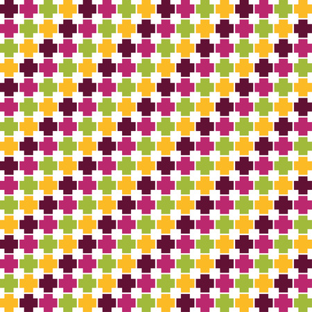 scrap book: Seamless abstract pattern. Texture can be used for printing onto fabric and paper or scrap book. Vintage ornament wallpaper.