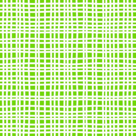 çuval bezi: Burlap sack fabric canvas linen flax scrim cloth textile material texture background, vector illustration