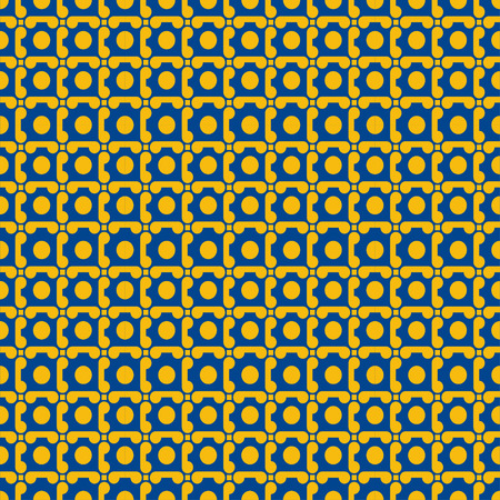 page background: Geometric ornament. Vector seamless pattern. Endless texture can be used for printing onto fabric, paper or scrap booking, wallpaper, pattern fills, web page background, surface texture.