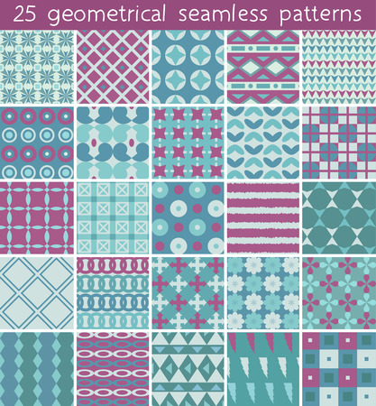 tilt: 25 seamless pattern. Vector seamless pattern. Endless texture can be used for printing onto fabric, paper or scrap booking, wallpaper, pattern fills, web page background, surface texture.