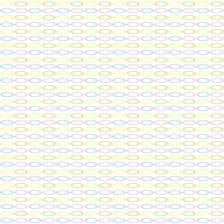 Seamless Chain Pattern. Seamless pattern can be used for wallpaper, pattern fills, web page background, surface textures.