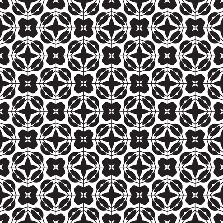 continue: Abstract geometric pattern for universal background. Endless texture can be used for wallpaper, pattern fill, web page background. Vector illustration for web design.