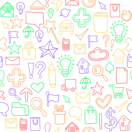 Element pattern Icons