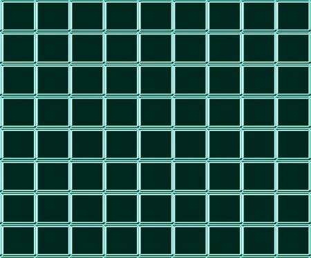 Fondo verde squares.Texture