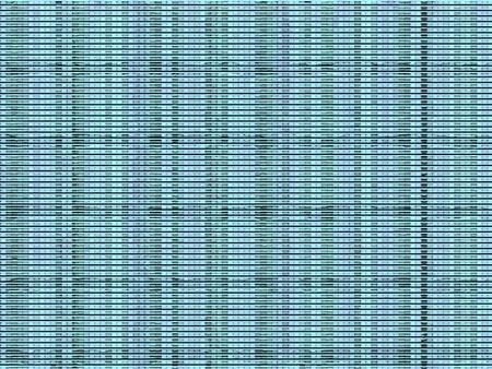 Rectángulos textura indefinida para el fondo Foto de archivo