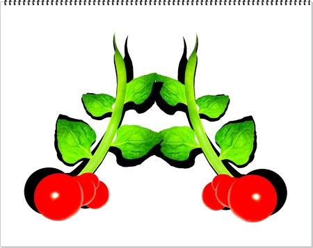 Verduras programa