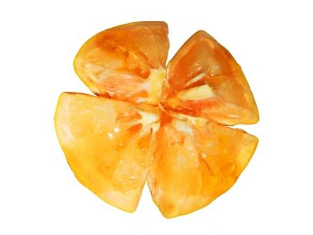 Pomelo con colores naturales de la miel Foto de archivo