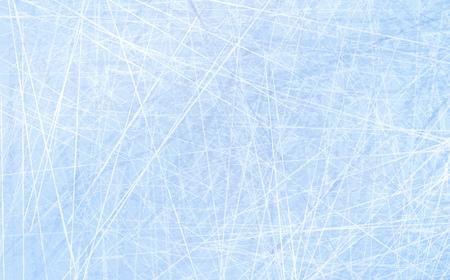 Textures de glace bleue. Patinoire. Fond d'hiver. Vue aérienne Fond de nature illustration vectorielle. Banque d'images - 86963373