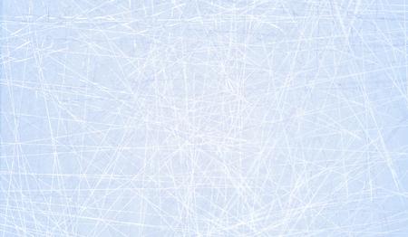 Textures de glace bleue. Patinoire. Fond d'hiver. Vue aérienne Fond de nature illustration vectorielle. Banque d'images - 87888750