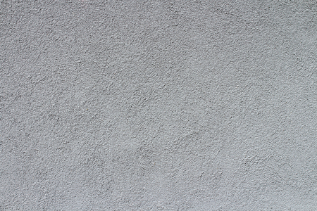 Grey white textured wall