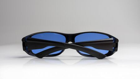 Professionelle Grow Room-Brille Indoor / Outdoor Hydroponik, Anti-UV, Reflexion, optischer Blendschutz