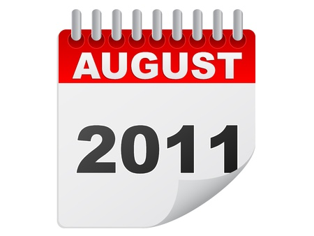 agosto: Agosto 2011