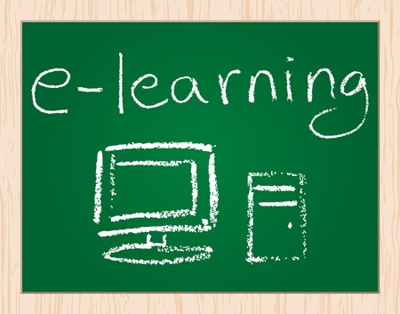 e work: e-learning