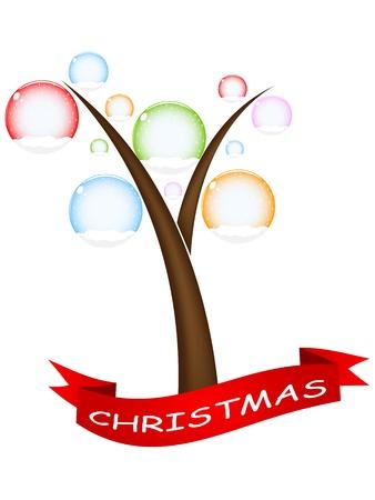 christmass: christmass �rbol Vectores